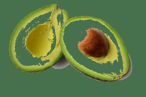ImageMagick Avocado - 40% Fuzz