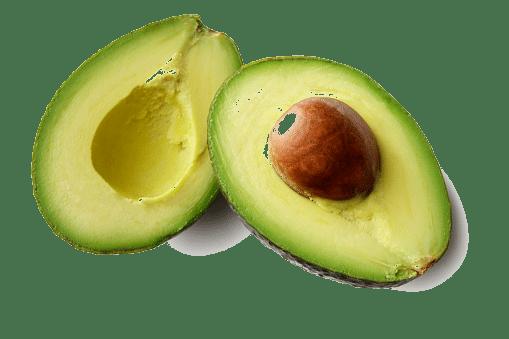 ImageMagick Avocado - 20% Fuzz