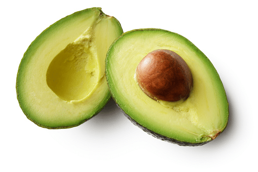ImageMagick Avocado - No Fuzz