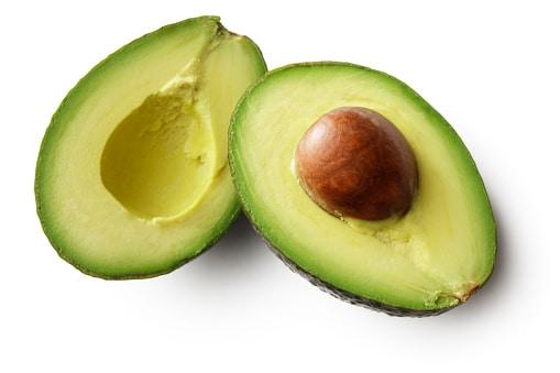 ImageMagick Avocado - Original