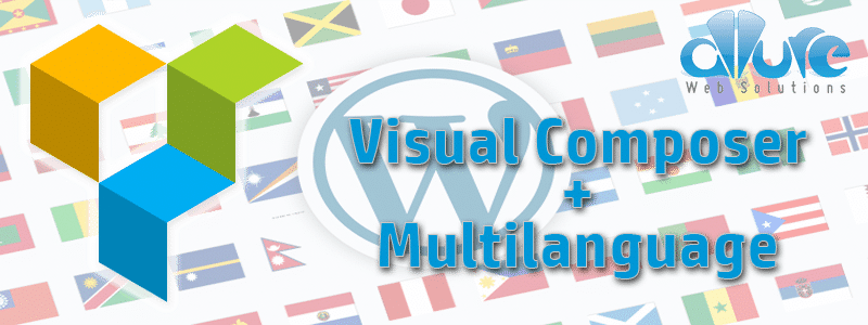 Visual Composer Multilanguage Plugin